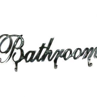 Kapstok Bathroom