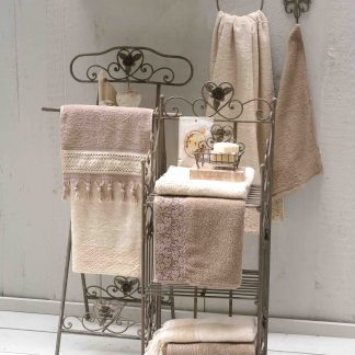Badkamer textiel
