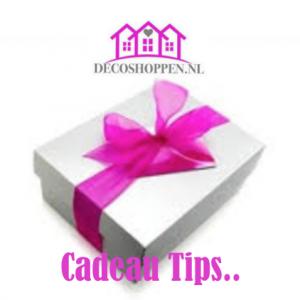 ♥ CADEAU TIPS