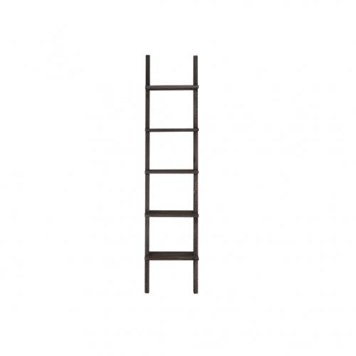 Wand Ladder bruin