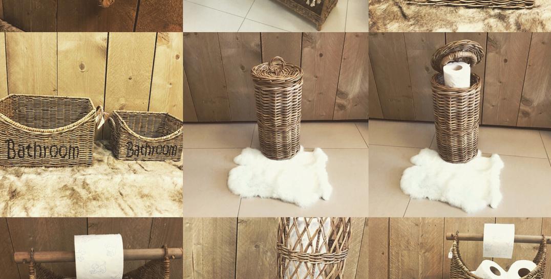 Home  decoratie accessoires en cadeau artikelen rieten woon ...