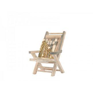 Strandstoel decoratie