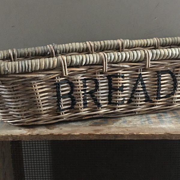 Rieten Bread Pain mand