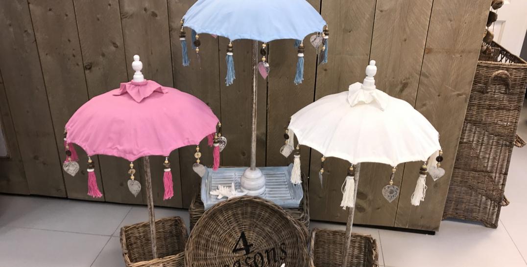 Bali Tafel Parasol