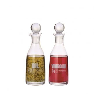 Olie & azijn riverdale