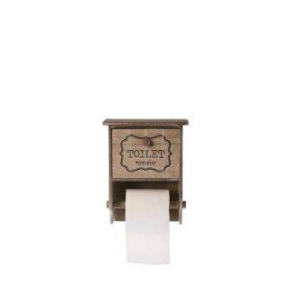 Toiletkastje natural 24cm