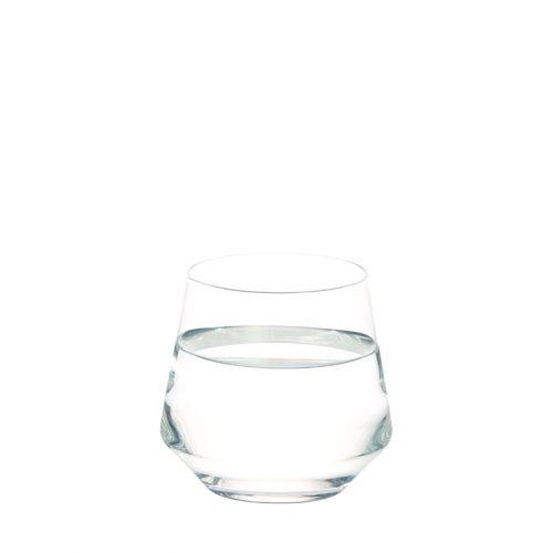 Waterglas Elegance set 4