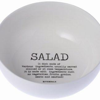 Salade Schaal 23cm
