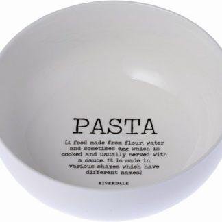 Pasta Schaal 23cm