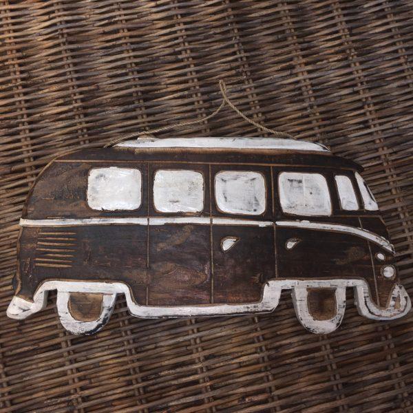 VW Bus Bruin