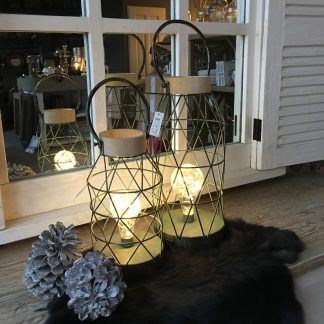 Led lamp Gold L