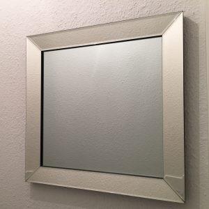 Spiegel lijst met spiegel