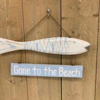 Vis Life's a beach