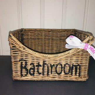 Badkamer Bathroom M