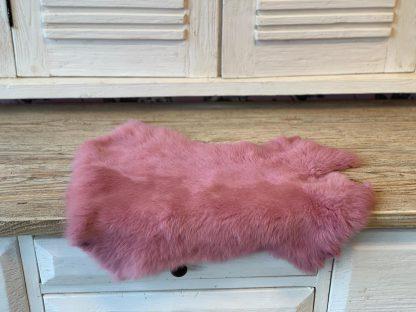 Konijnenvacht Roze
