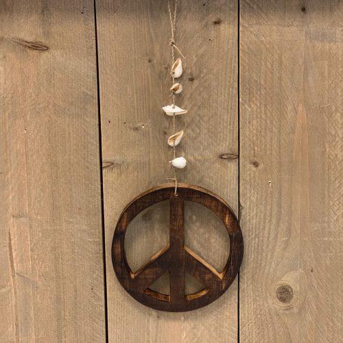 Slinger Peace