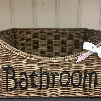 Badkamer Bathroom L