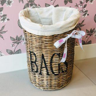 Rieten Bags XL