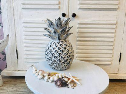 Ananas wit