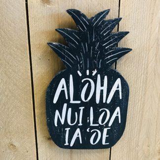Ananas Aloha