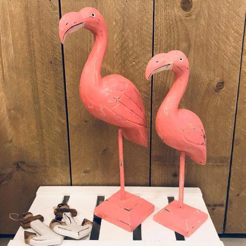 Flamingo Roze Set