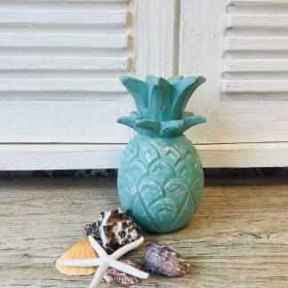 Ananas Turquoise Mini