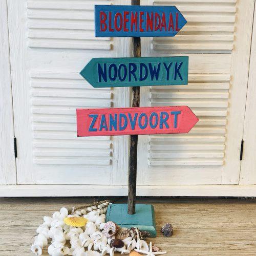 Wegwijs Zandvoort