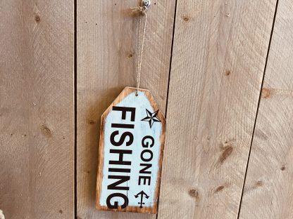 Beach Go Fishing
