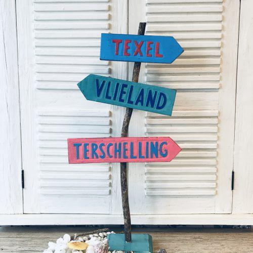 Wegwijs Texel