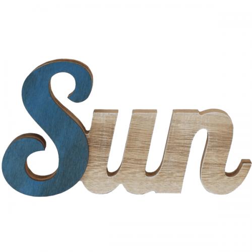Tekst Sun