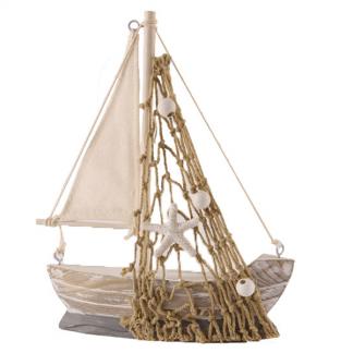 Zeilboot 16cm