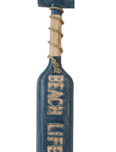 Peddel Blauw 50 cm