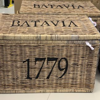 Mand Batavia