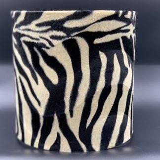 Lampenkap Chic Zebra