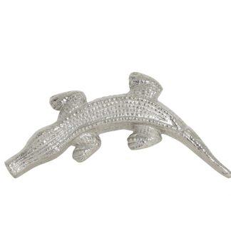 Krokodil Nikkel 14,5cm