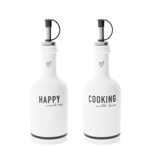 Olie Happy Cooking