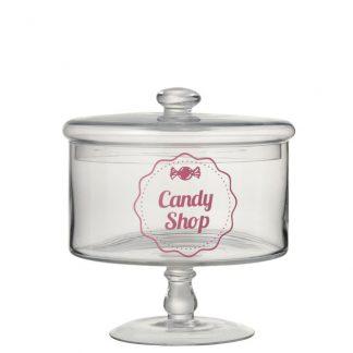 Snoeppot Candy Shop