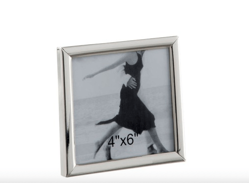 Fotolijstje Klassiek 10x10