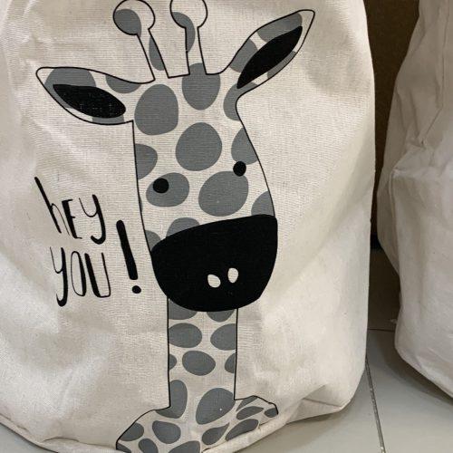 Opbergzak Giraf