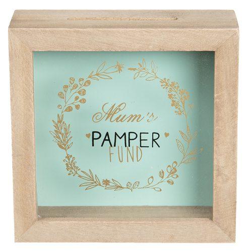 Mum Pamper Fonds