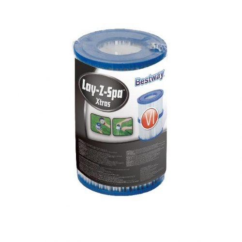 Spa filter LAY Z