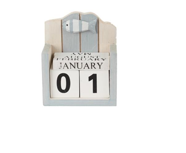 KalenderSummer Blue