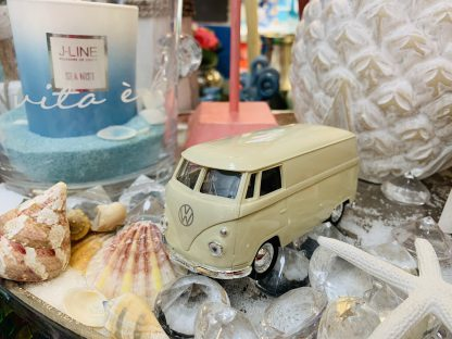 VW Bus Taupe M