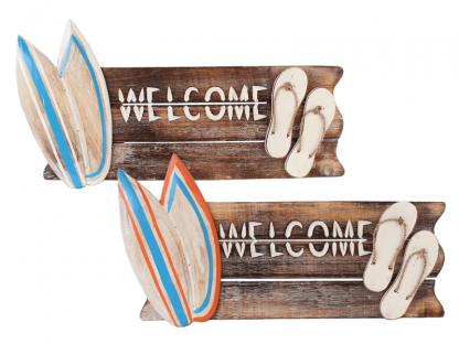 Welcome Surf Slipper