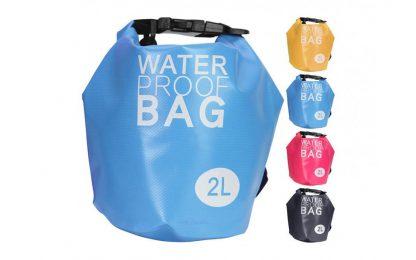 Waterdichte drybag boottas