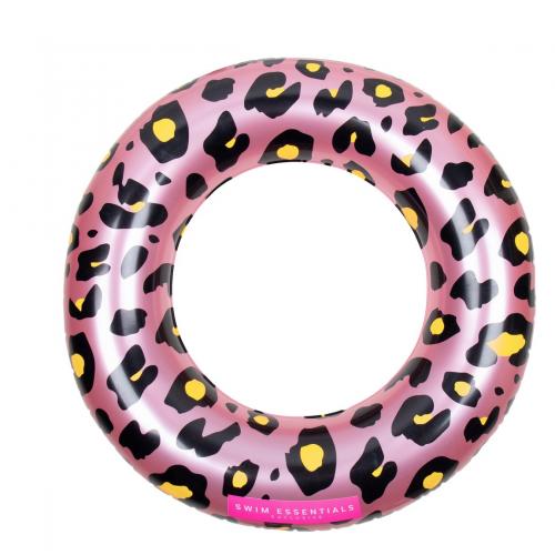 Zwemband panter 90 cm