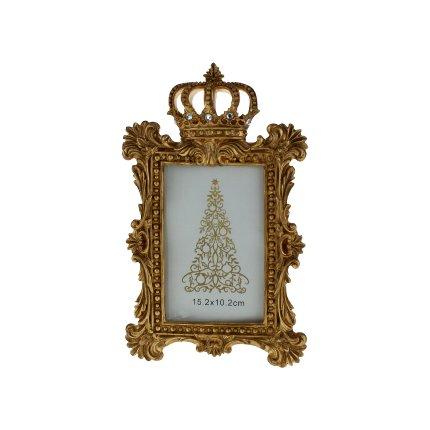 Fotolijst Royal goud 27cm