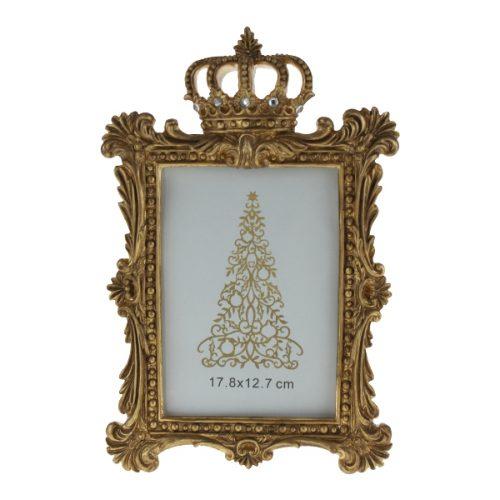 Fotolijst Royal goud