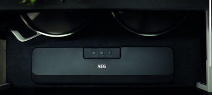Vacuummachine AEG