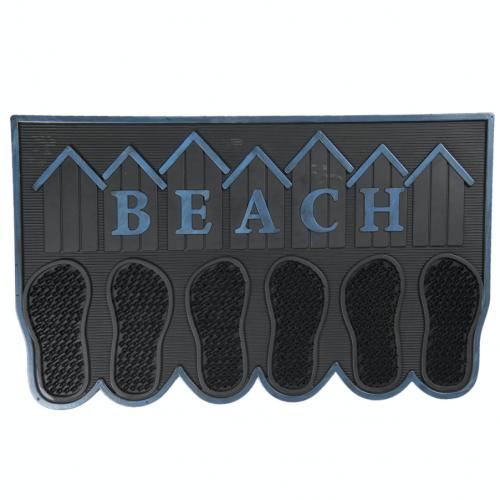 Deurmat Beach
